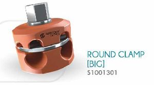 Orthopedic Round Clamp