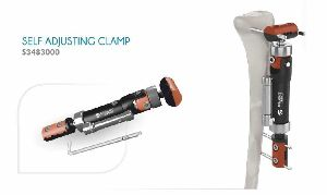 Self Adjusting Clamp
