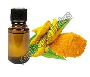 Turmeric Leaf Essential Oil