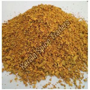 TURMERIC DOUBLE POLISHED SPENT
