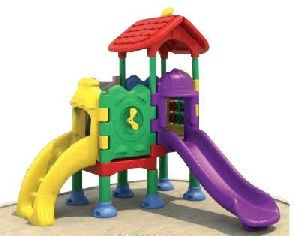 Kids Indoor Play Station