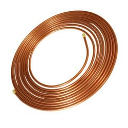 Air Conditioner Copper Tubes