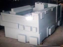 CNC Machine Pattern