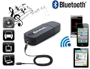 USB Bluetooth Stereo Music Receiver
