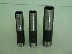 Carbon Steel Barrel Nipples