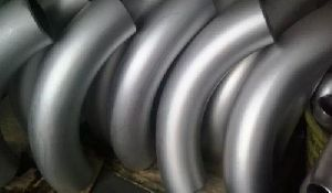 Carbon Steel Piggable Bend