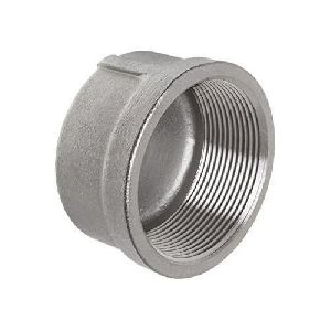 Carbon Steel Threaded Pipe Cap