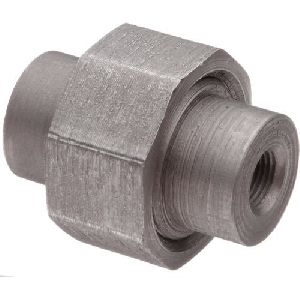 Carbon Steel Threaded Union
