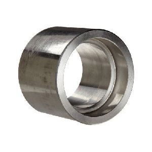 Mild Steel Socket Weld Half Coupling