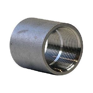 Mild Steel Threaded Reducing Coupling