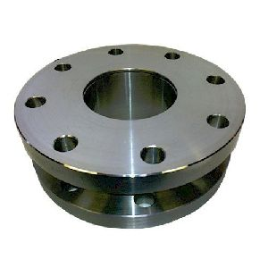 Mild Steel Tongue Flange