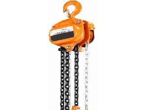 Heavy Duty Chain