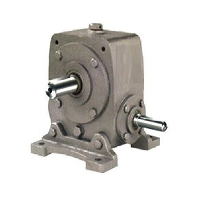 PIV Gear Box