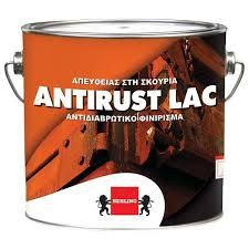 Anti Rust Paint