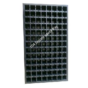 104 Hole Square Seedling Trays