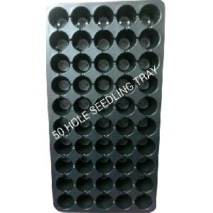 50 Hole Seedling Trays