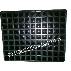 99 Hole Seedling Trays