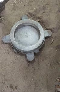 Bridge Bearing Steel Castings