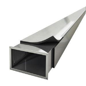 Aluminium Laminated Insulation Sheet