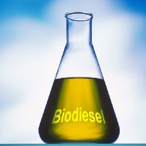 Biodiesel Fuel Oil