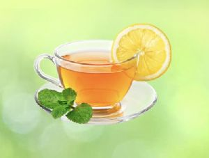 Aussie\'s Tea Shop Orange Tea (Seasonal)