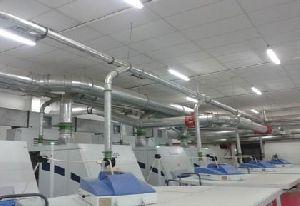 AHU Installation Service