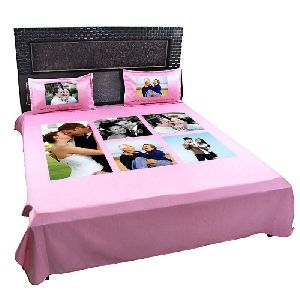 Gift Bed Sheet