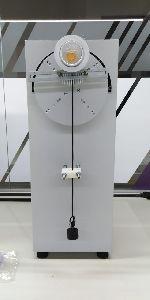 Cord Flexing Test Apparatus