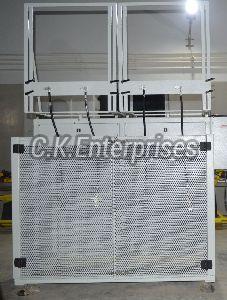 Secureness Test Apparatus