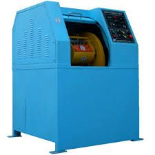 Centrifugal Polishing Machine
