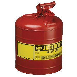 Chemical Safety Storage Can