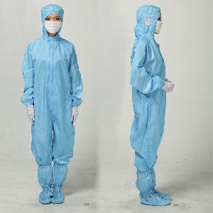 Cleanroom cloths & Accessories - Anti Static