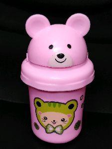 Baby Plastic Feeding Bottle