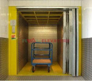 Heavy Duty Freight Lift