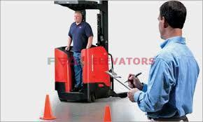 Lift Training Service