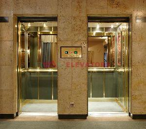 Luxurious Autodoor Lift