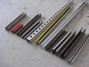 Galvanized Strut Channel