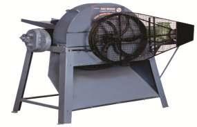SK- 80 B Heavy Duty Chaff Cutter Machine