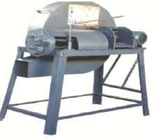 SK- 81 A Single Blower Chaff Cutter Machine