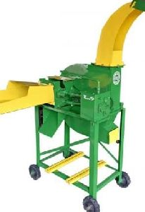SK- 81 C Double Blower Chaff Cutter Machine