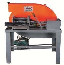 SK- 82 Double Blower Chaff Cutter Machine