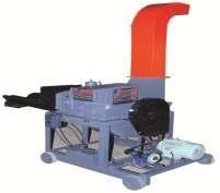 SK- 85 Triple Blower Chaff Cutter Machine