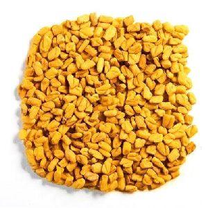 Fenugreek / Trigonella foenum-graecum / Vendhayam