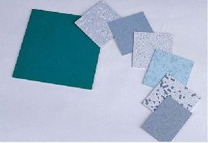 Anti Static Floor Tiles