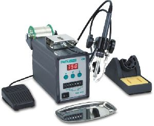 Automatic Soldering Station