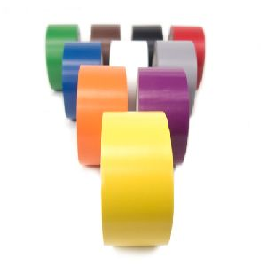 Colored Floor Marking Tape