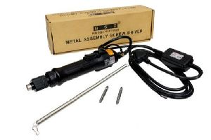 Handheld Electric Screwdriver
