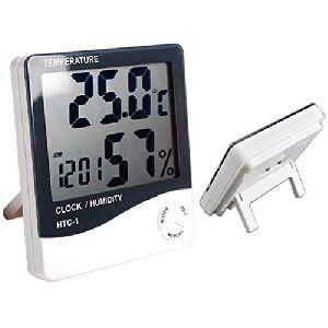 Humidity Meter