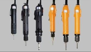 Industrial Electric Screwdriver