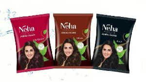 Neha Herbal Hair Colour